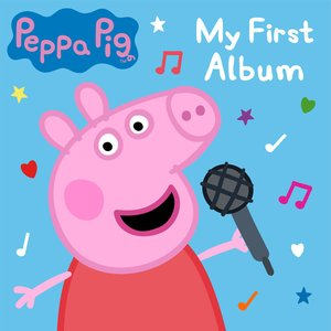 Image for 'My First Album'