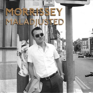 Image for 'Maladjusted (Expanded)'