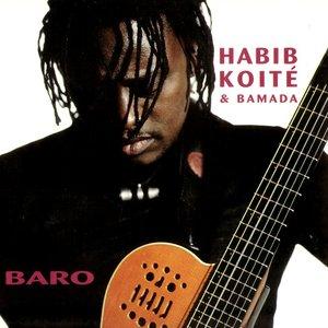 Изображение для 'Baro'