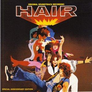 Image for 'Hair Original Soundtrack Recording'