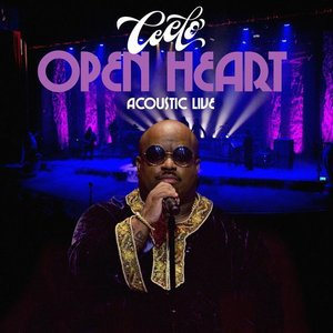 Image for 'Open Heart Acoustic Live'