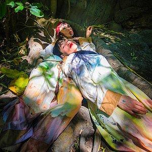 Zdjęcia dla 'CocoRosie'