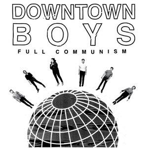 Immagine per 'Full Communism'