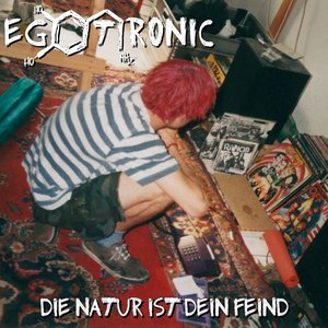 Image for 'Die Natur Ist Dein Feind'