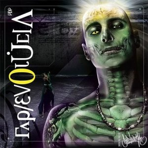 Image for 'Rap/Evolúcia'
