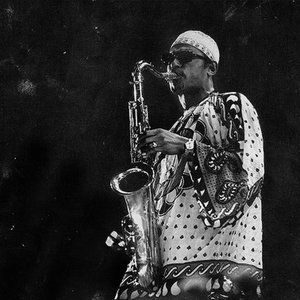 Image for 'Archie Shepp'