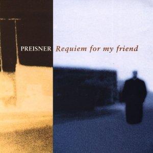 Image for 'Preisner : Requiem for my friend'