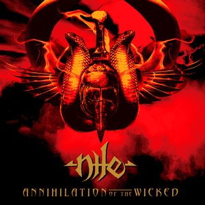 Image for 'Annihilation of the Wicked'