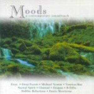 Изображение для 'Moods Series, The'