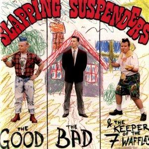 Изображение для 'Slapping Suspenders'