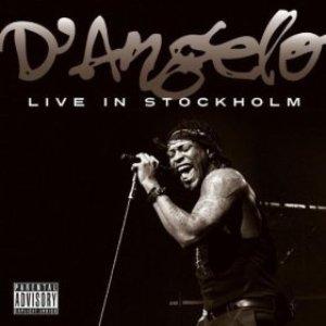 Bild för 'Live In Stockholm'