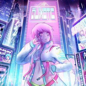Image for 'QUIXOTIC'