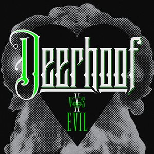 Image for 'Deerhoof vs. Evil'