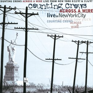 Image for 'Across a Wire (Live In New York)'