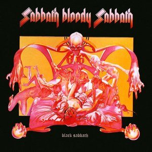 Image pour 'Sabbath Bloody Sabbath (2009 Remastered Version)'