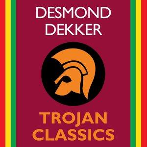 Image for 'Trojan Classics'