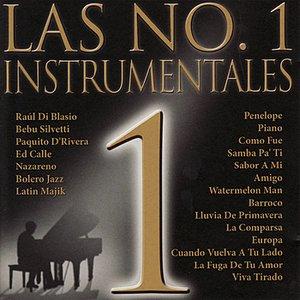 Image for 'Las No. 1 Instrumentales'