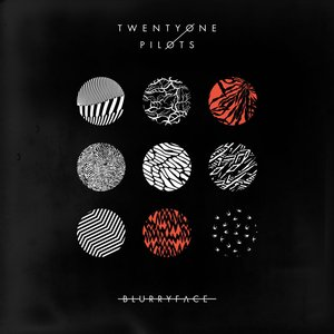 Image for 'Blurryface'
