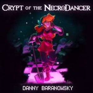 Image for 'Crypt of the Necrodancer (Original Game Soundtrack)'
