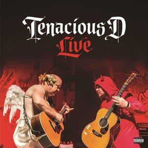 Imagem de 'Tenacious D Live'