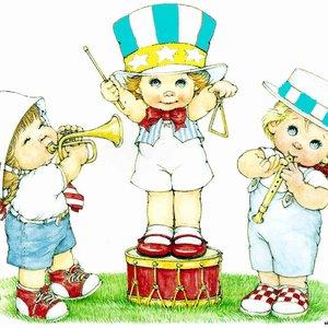 Imagem de 'Canciones Infantiles'