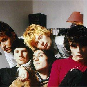 Изображение для 'Radiohead'