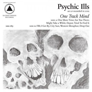 Image for 'One Track Mind'