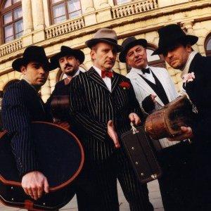 Image for 'Čechomor'