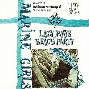 Bild för 'Lazy Ways/Beach Party'