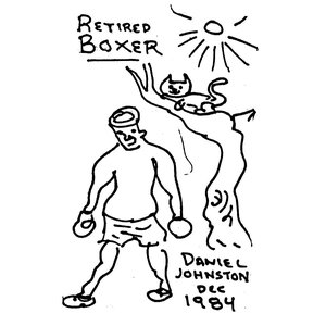 Image for 'Retired Boxer'