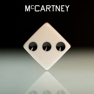 Image for 'McCartney III'