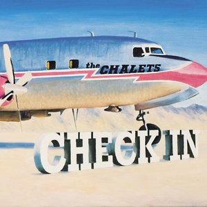 Image for 'Check In'