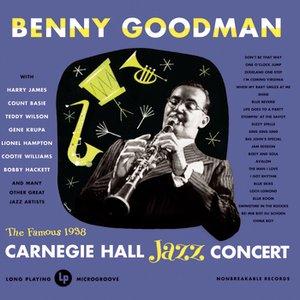 Image for 'Live At Carnegie Hall-1938 Complete'