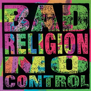 Bild für 'No Control'