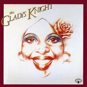 Изображение для 'Miss Gladys Knight'