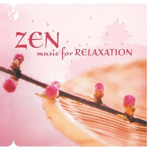 Image for 'Zen Music for Relaxation Vol. 1 & 2'