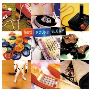 Image for 'New Found Glory'
