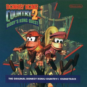 Изображение для 'Donkey Kong Country 2: Diddy's Kong Quest'