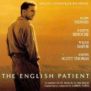 Imagen de 'The English Patient'