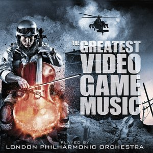 Image for 'The Greatest Video Game Music (Bonus Track Edition)'