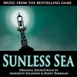 Изображение для 'Sunless Sea'