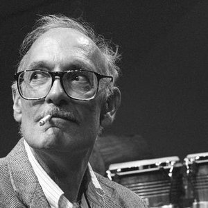 Image for 'George Crumb'
