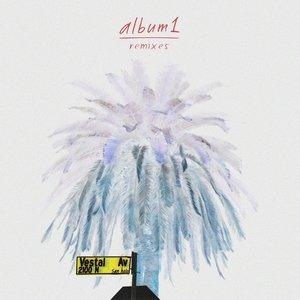 Image for 'album1 (a lot of remixes)'