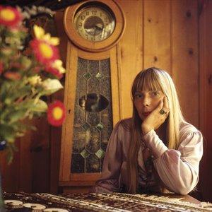 Image for 'Joni Mitchell'