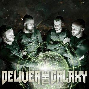 Изображение для 'Deliver The Galaxy'
