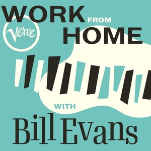 Immagine per 'Work From Home with Bill Evans'