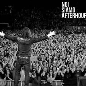 Immagine per 'Noi Siamo Afterhours (Live @ Mediolanum Forum, 10/04/2018)'