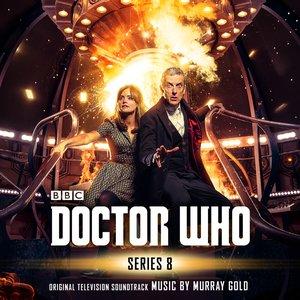 Immagine per 'Doctor Who - Series 8 (Original Television Soundtrack)'