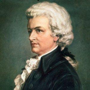 Image for 'ヴォルフガング・アマデウス・モーツァルト'