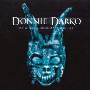 Image for '(OST) Donnie Darko (Score)'